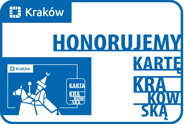 Krakowska Karta Miejska